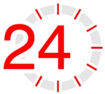 Autospurgo 24 ore su 24